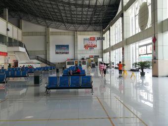 邳州新城汽车客运站