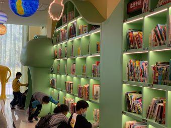 南昌高新区图书馆