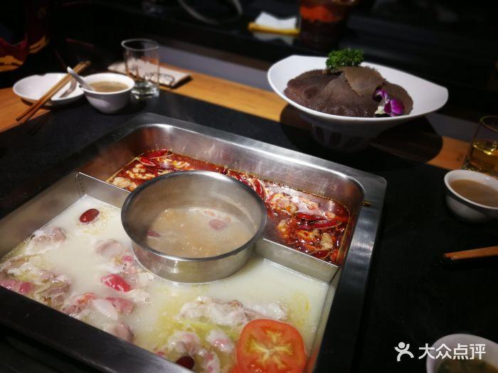 巴奴毛肚火锅(丛台西路店)图片