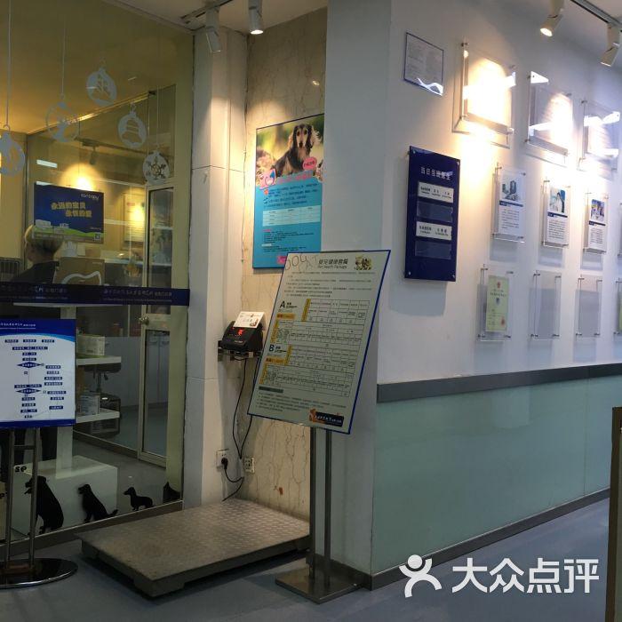 农科院动物门诊部-图片-上海宠物-大众点评网