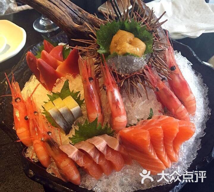 上井精致料理(环球中心店)-美食-成都美食-大众锅贴图片图片