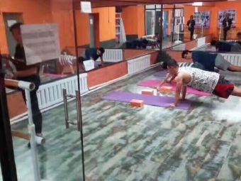 玩铁健身俱乐部