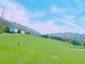 崮云湖国际高尔夫球会
