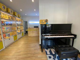 音妙•盒子钢琴教育