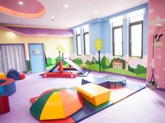 悦宝园国际儿童早教中心