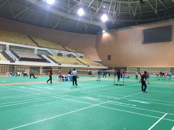 绍兴市体育中心体育馆