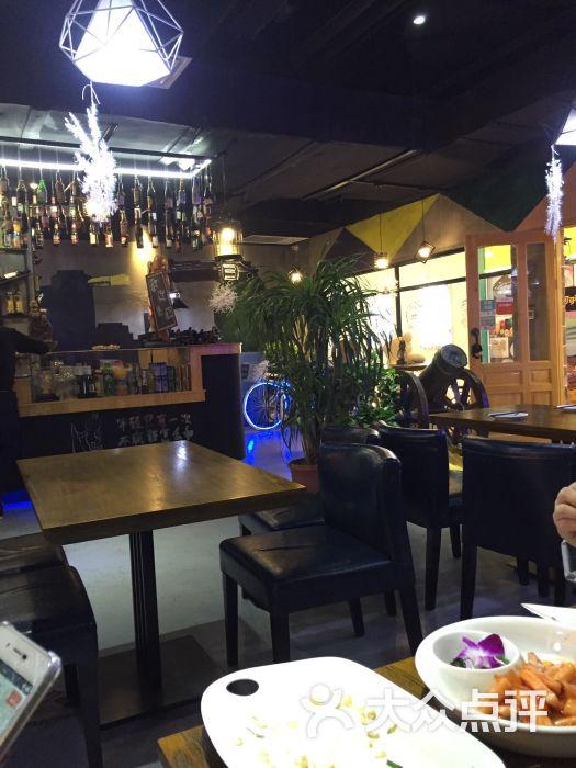 面包与枪支创意中餐厅(后沙峪店)--其他图片-北京图片