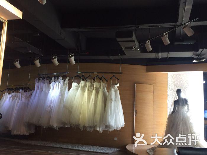 V2视觉婚纱摄影 成都云端体验店