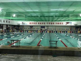江门市游泳场