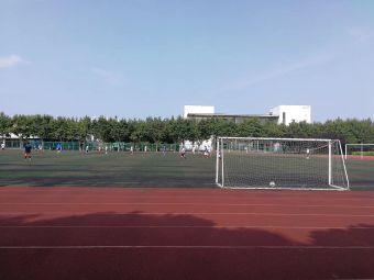 复旦大学(张江校区)