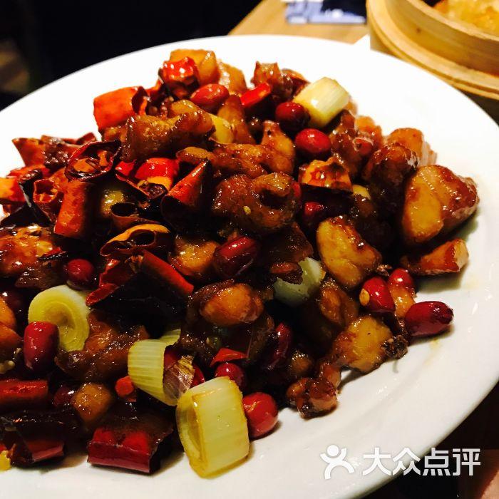 干锅鸡美食网做法700_700
