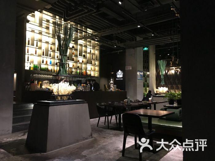 pandan畔丹泰式餐厅(无限极荟v餐厅图片店)广场-第548张cad多边形重复绘制图片