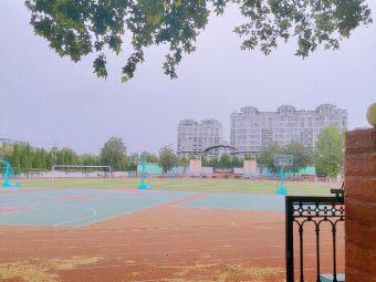 青州第一中学