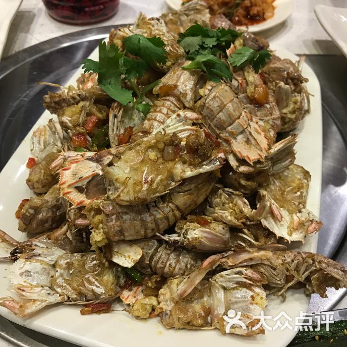 鸿宇海鲜烧烤-图片-营口美食-大众点评网