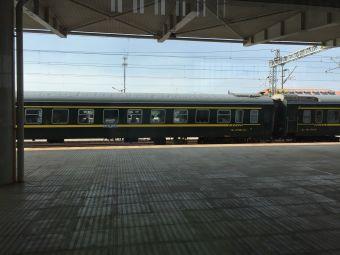凌海火车站