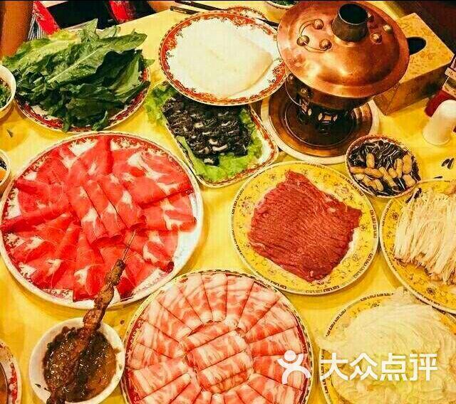 重庆味轩自助火锅图片 - 第1张