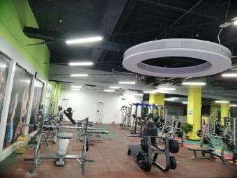 寿光英派斯健身俱乐部