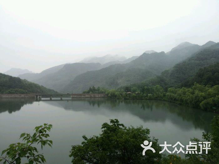 玉渡山自然风景区(延庆)图片 - 第2562张