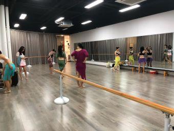丹丹舞蹈艺术培训学校