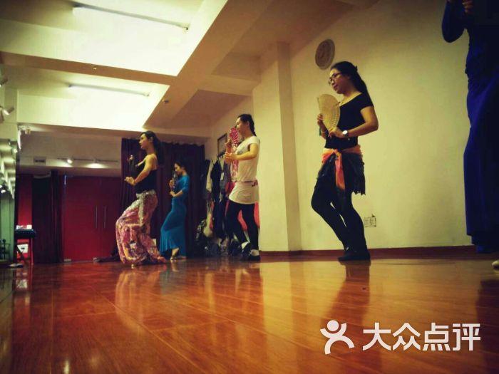 艾希丝肚皮舞培训中心-教室图片-上海丽人-大众点评网