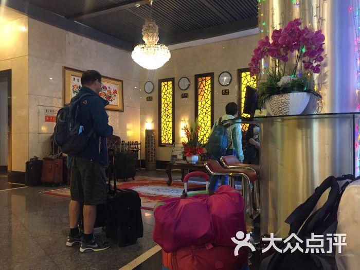 亚欧大酒店(永昌路店)-图片-兰州酒店-大众点评网图片