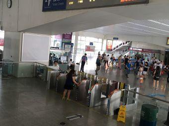 广珠城轨容桂站-售票处