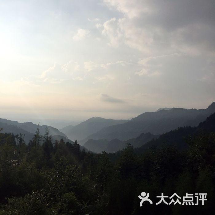 蓥华山风景区-图片-什邡市周边游-大众点评网