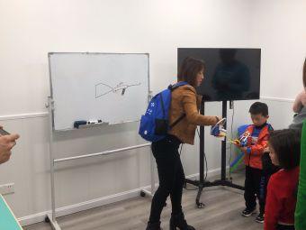 乐博乐博机器人编程中心(汉阳校区)