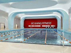 【博康游泳健身】电话_地址_价格_营业时间_