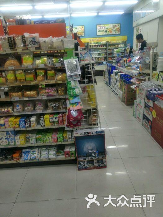 友客便利(顺兴路店)-图片-青岛购物-大众点评网