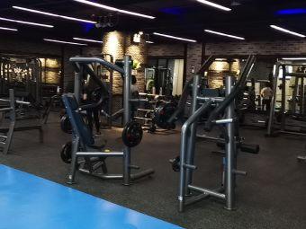D-TWO健身俱乐部(东百城·永嘉天地店)