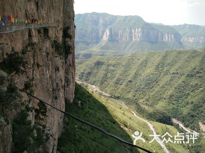 云岭河风景区-图片-武安市周边游-大众点评网