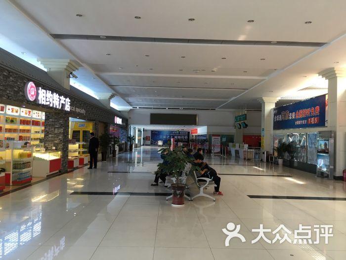 安庆天柱山机场-图片-安庆生活服务-大众点评网