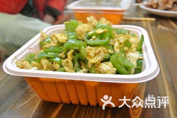 紫韵人家木桶饭-苦瓜鸡蛋(外卖)-菜-苦瓜鸡蛋(外卖)
