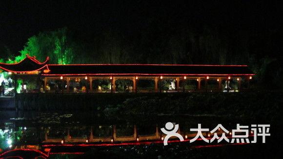 景点 西湖区 杭州宋城景区 网友点评                           几年