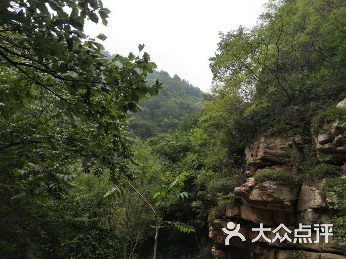 石龙峡风景区图片 - 第7张