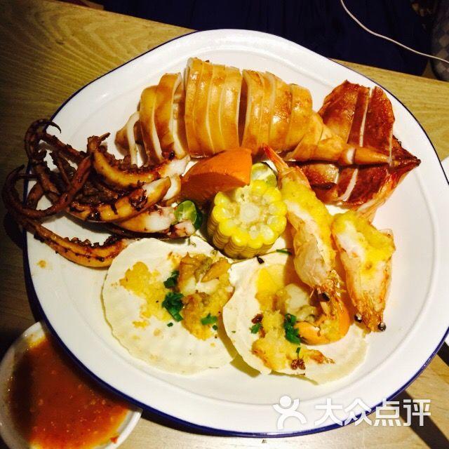 泰靓(白云区凯德美食店)-图片-太原美食-大众点服装城广州附近广场图片