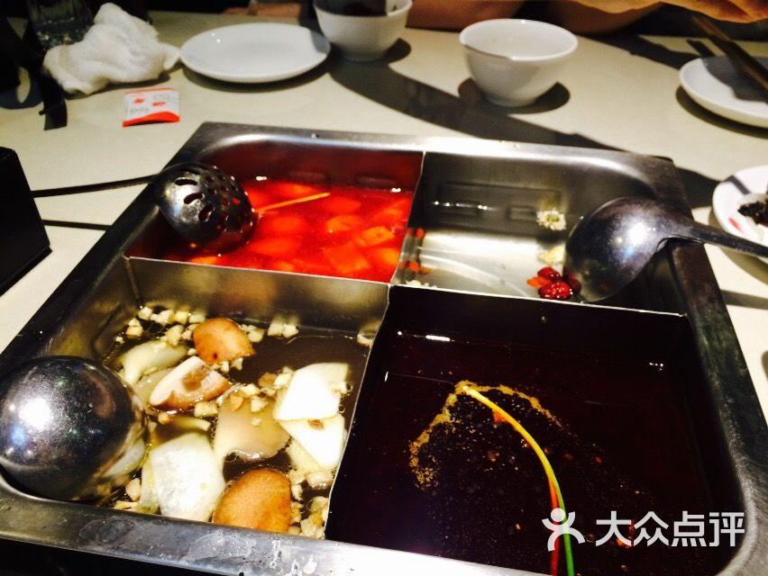 海底捞火锅(西湖店)-四宫格图片-杭州美食-大众点评网