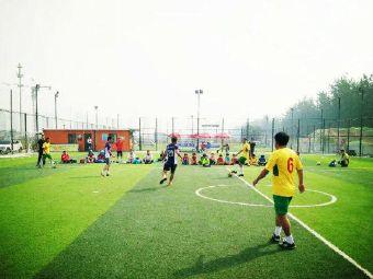 新绿足球公园