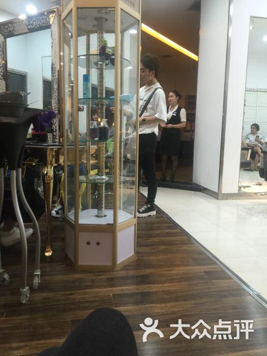 椰岛造型(海港城店)-图片-西安丽人-大众点评网