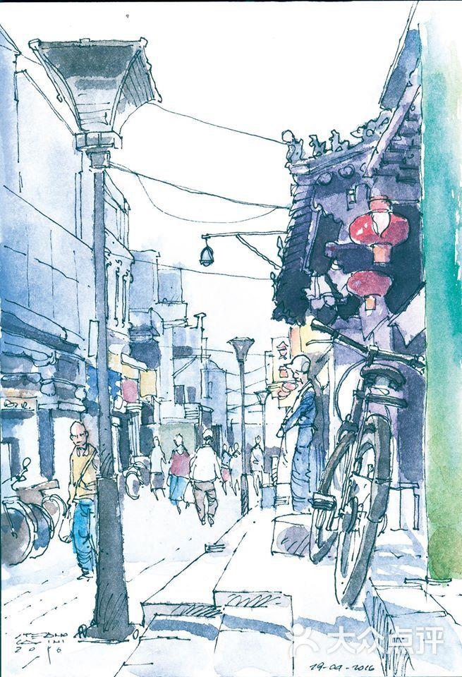 动漫 简笔画 卡通 漫画 手绘 头像 线稿 655_960 竖版 竖屏