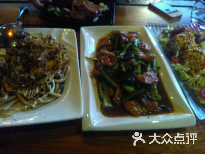 灯塔餐酒馆一桌菜图片 - 第9张