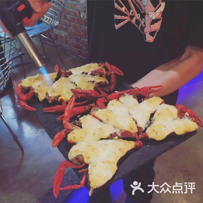 一棠图片(万松园店)-美食-武汉龙虾什么美食斯哈图片