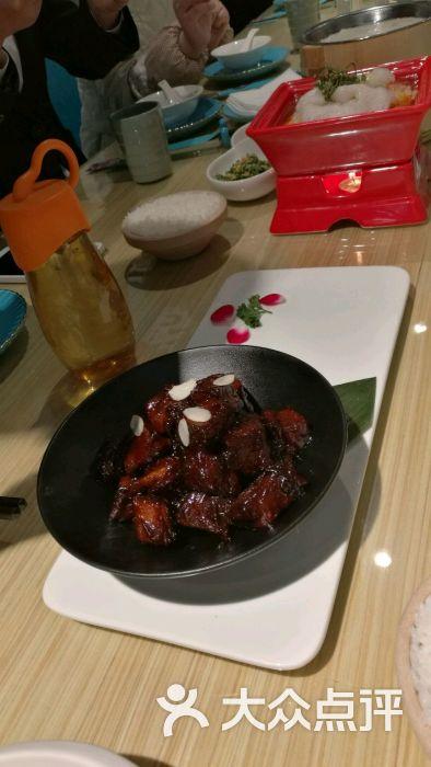 红顶孔雀-美食-六安美食-大厨点评网图片大众帅图片
