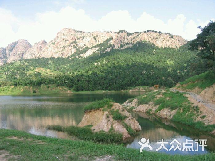 藏马山国际旅游度假区-图片-青岛周边游-大众点评网