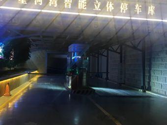 兰雅·星河湾智能立体停车场