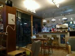 -22:22咖啡馆