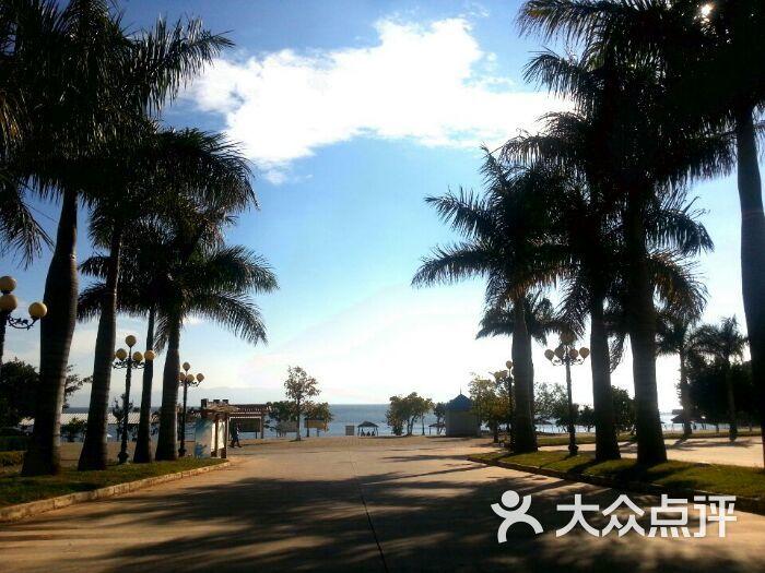 抚仙湖禄充风景区笔架山庄图片 - 第9张