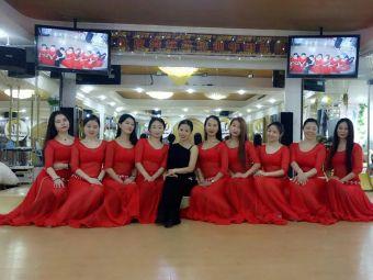 龙韵东方舞