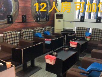 talk8桌游俱乐部